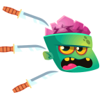 Free Download Knife Launcher 7.1 APK, APK MOD, Knife Launcher Cheat