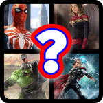 Free Download Marvel Characters 2018 – Guess 3.5.7z APK, APK MOD, Marvel Characters 2018 – Guess Cheat