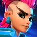 Free Download Planet of Heroes – MOBA PVP meets Brawler Action  APK, APK MOD, Planet of Heroes – MOBA PVP meets Brawler Action Cheat