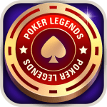 Free Download Poker Legends:Texas Holdem Poker 1.2.5 APK, APK MOD, Poker Legends:Texas Holdem Poker Cheat