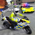 Free Download Police Car Driving – Motorbike Riding 1.05 APK, APK MOD, Police Car Driving – Motorbike Riding Cheat