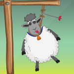 Free Download Save Sheep: Gibbets – Bow Master APK, APK MOD, Cheat