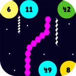 Free Download Slither vs Circles: All in One Arcade Games  APK, APK MOD, Slither vs Circles: All in One Arcade Games Cheat