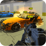 Free Download Smash Parking Car Shooting Destruction game 1.0 APK, APK MOD, Smash Parking Car Shooting Destruction game Cheat