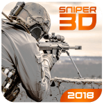 Free Download Sniper 3D Assassin Shooter : zombie characters 1.0 APK, APK MOD, Sniper 3D Assassin Shooter : zombie characters Cheat