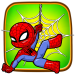 Free Download Spider Boy  APK, APK MOD, Spider Boy Cheat