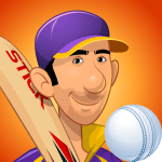 Free Download Stick Cricket Premier League  APK, APK MOD, Stick Cricket Premier League Cheat
