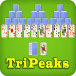 Free Download TriPeaks Solitaire Mobile  APK, APK MOD, TriPeaks Solitaire Mobile Cheat