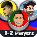 Free Download Ultimate Football – 2 Players 1.1 APK, APK MOD, Ultimate Football – 2 Players Cheat
