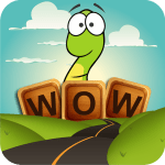 Free Download Word Wow Big City: Help a Worm  APK, APK MOD, Word Wow Big City: Help a Worm Cheat