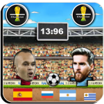 Free Download World Cup Soccer Fifa 2018 1.0.5 APK, APK MOD, World Cup Soccer Fifa 2018 Cheat