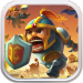 Free Download clan war APK, APK MOD, Cheat Unlimited Money and Gems