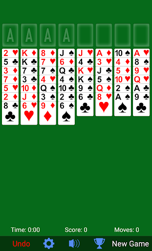 FreeCell Solitaire cheathackgameplayapk modresources generator 1