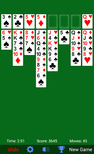 FreeCell Solitaire cheathackgameplayapk modresources generator 4
