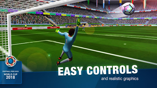 FreeKick Soccer 2018 cheathackgameplayapk modresources generator 3