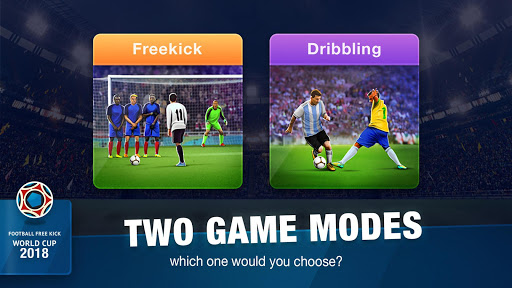 FreeKick Soccer 2018 cheathackgameplayapk modresources generator 4