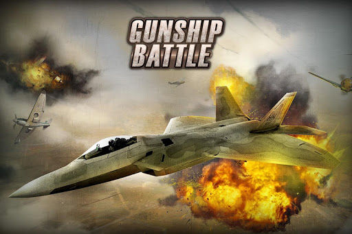 GUNSHIP BATTLE Helicopter 3D cheathackgameplayapk modresources generator 1