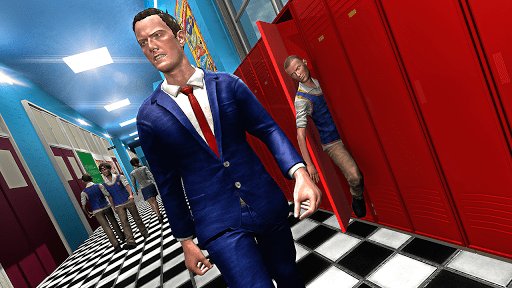 Gangster in High School cheathackgameplayapk modresources generator 2