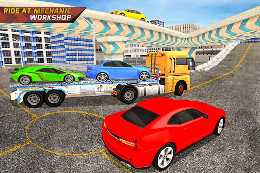 Gas Car Station Services Highway Car Driver 1.0 cheathackgameplayapk modresources generator 5