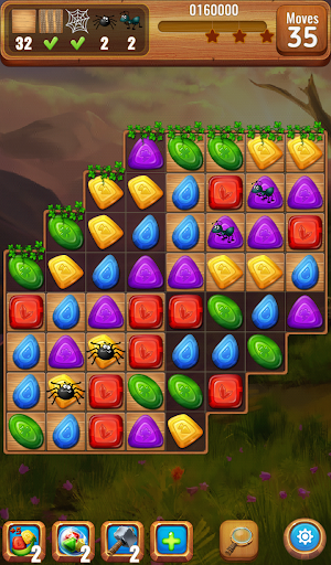 Gems or jewels cheathackgameplayapk modresources generator 5
