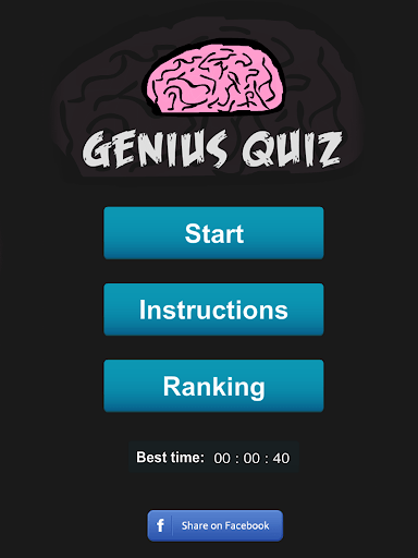 Genius Quiz cheathackgameplayapk modresources generator 4
