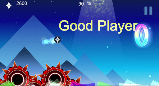 Geometry Ball Mod Tap Dash 1.5 cheathackgameplayapk modresources generator 1