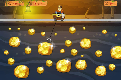 Gold Miner Vegas Gold Rush cheathackgameplayapk modresources generator 1