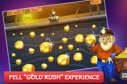 Gold Miner Vegas Gold Rush cheathackgameplayapk modresources generator 5