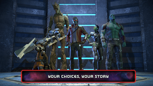 Guardians of the Galaxy TTG cheathackgameplayapk modresources generator 2