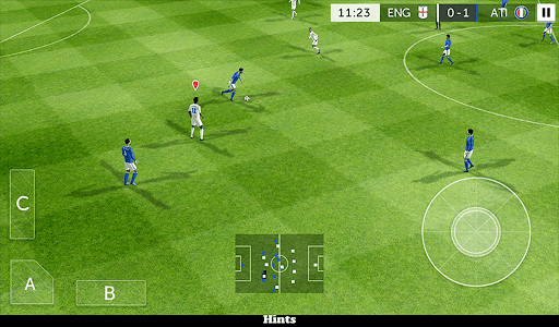 Guide Of First Touch Soccer 1.0 cheathackgameplayapk modresources generator 2