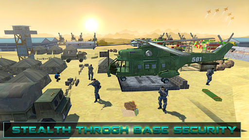 Helicopter Gunship Strike cheathackgameplayapk modresources generator 2