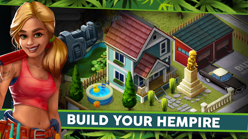 Hempire – Plant Growing Game cheathackgameplayapk modresources generator 5