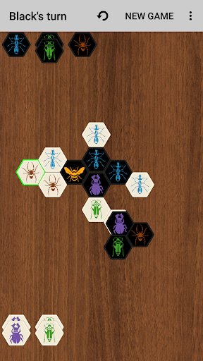 Hive with AI board game cheathackgameplayapk modresources generator 4