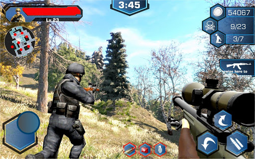 IGI commando forces elite war cheathackgameplayapk modresources generator 1