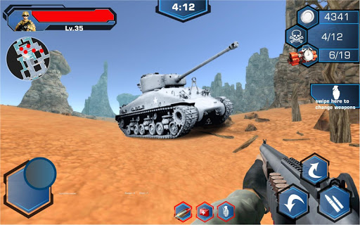 IGI commando forces elite war cheathackgameplayapk modresources generator 3