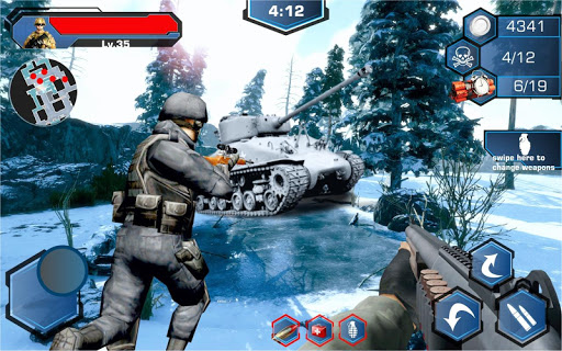 IGI commando forces elite war cheathackgameplayapk modresources generator 5