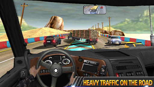 In Truck Driving Games Highway Roads and Tracks cheathackgameplayapk modresources generator 4
