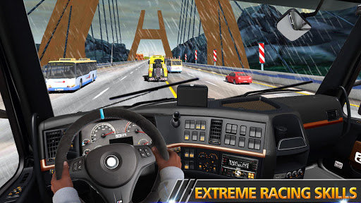 In Truck Driving Games Highway Roads and Tracks cheathackgameplayapk modresources generator 5