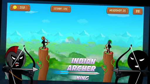 Indian Archer King 2 cheathackgameplayapk modresources generator 2