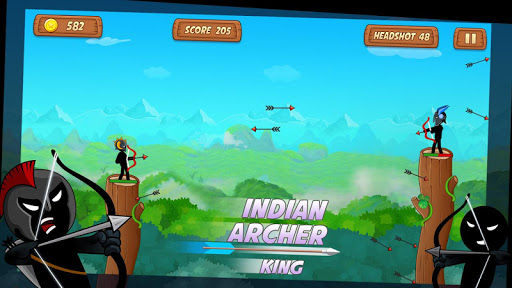 Indian Archer King 2 cheathackgameplayapk modresources generator 4