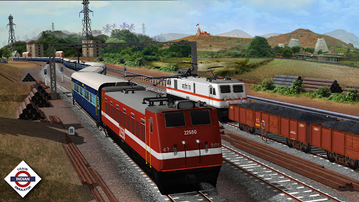 Indian Train Simulator cheathackgameplayapk modresources generator 1