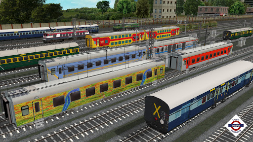 Indian Train Simulator cheathackgameplayapk modresources generator 5