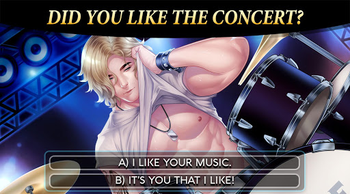 Is it Love – Adam – Story with Choices 1.2.161 cheathackgameplayapk modresources generator 2