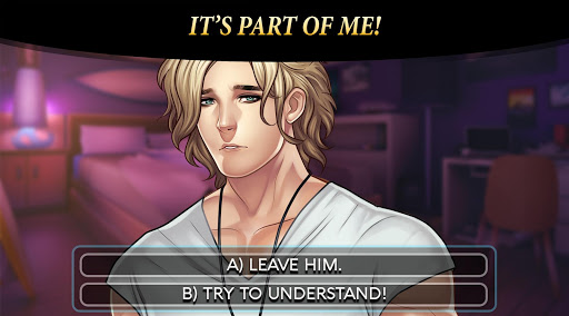 Is it Love – Adam – Story with Choices 1.2.161 cheathackgameplayapk modresources generator 4