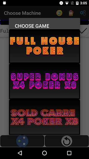 Live Video Poker 2.4 cheathackgameplayapk modresources generator 1
