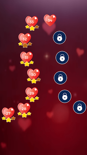 Lovers Connect the heart 1.07 cheathackgameplayapk modresources generator 4