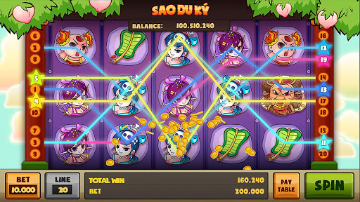Lucky Kingdom cheathackgameplayapk modresources generator 1