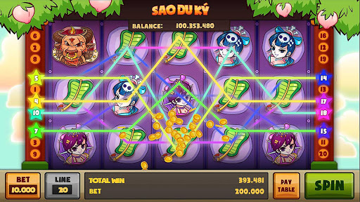 Lucky Kingdom cheathackgameplayapk modresources generator 2