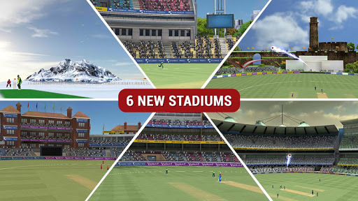 MS Dhoni The Official Cricket Game cheathackgameplayapk modresources generator 2