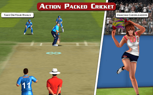 MS Dhoni The Official Cricket Game cheathackgameplayapk modresources generator 3